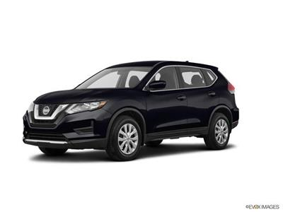 2018 Nissan Rogue lease in Monroe,CT - Swapalease.com