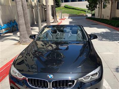 2019 BMW M4 lease in Santa Monica,CA - Swapalease.com