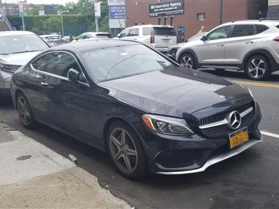 2019 Mercedes-Benz C-Class lease in Brooklyn,NY - Swapalease.com