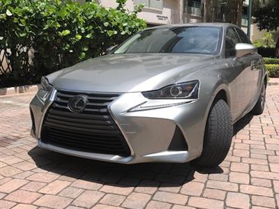 2019 Lexus IS 300 lease in Aventura,FL - Swapalease.com