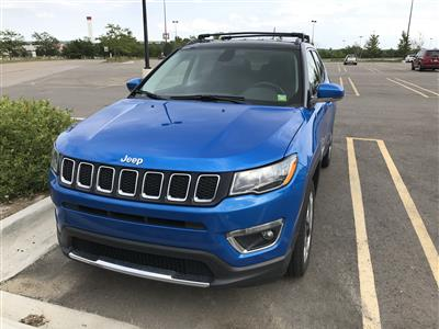 2019 Jeep Compass lease in ROYAL OAK,MI - Swapalease.com