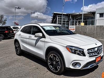 2019 Mercedes-Benz GLA SUV lease in Marrit Island,FL - Swapalease.com