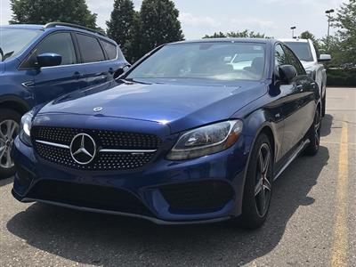 2018 Mercedes-Benz C-Class lease in Northville ,MI - Swapalease.com