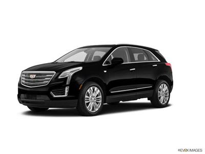 2018 Cadillac XT5 lease in Chesterfield,MO - Swapalease.com