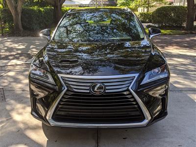 2019 Lexus RX 350 lease in Sarasota,FL - Swapalease.com