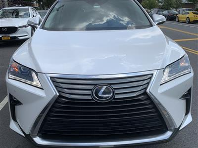 2016 Lexus RX 350 lease in Bronx,NY - Swapalease.com