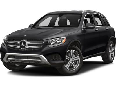 2018 Mercedes-Benz GLC-Class lease in Denver,CO - Swapalease.com
