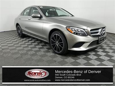 2019 Mercedes-Benz C-Class lease in Aurora,CO - Swapalease.com