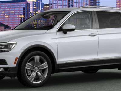 2019 Volkswagen Tiguan lease in Athens,GA - Swapalease.com