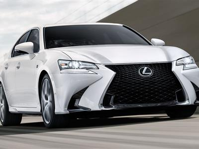 2017 Lexus GS 350 F Sport lease in Weston,FL - Swapalease.com