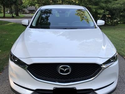 2017 Mazda CX-5 lease in Chagrin Falls,OH - Swapalease.com