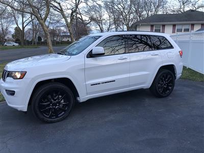 2019 Jeep Grand Cherokee lease in LINDENHURST,NY - Swapalease.com