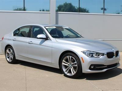 2018 BMW 3 Series lease in Arlington ,VA - Swapalease.com