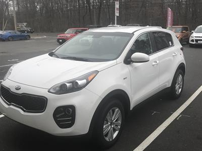 2018 Kia Sportage lease in Brick,NJ - Swapalease.com