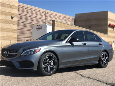 2018 Mercedes-Benz C-Class lease in Aurora,CO - Swapalease.com