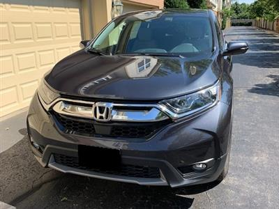 2018 Honda CR-V lease in Deerfield,IL - Swapalease.com