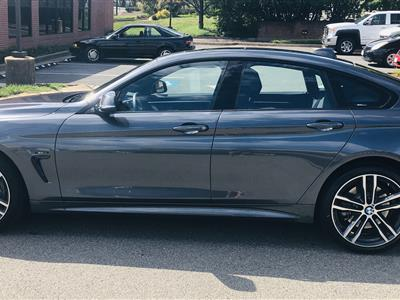 2019 BMW 4 Series lease in Vienna,VA - Swapalease.com