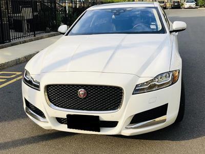 2017 Jaguar XF lease in Highland Park,NJ - Swapalease.com