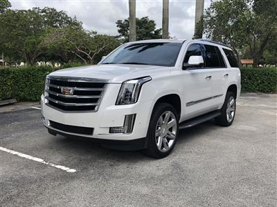 2019 Cadillac Escalade lease in Fort Lauderdale,FL - Swapalease.com