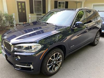 2018 BMW X5 lease in Wilton,CT - Swapalease.com