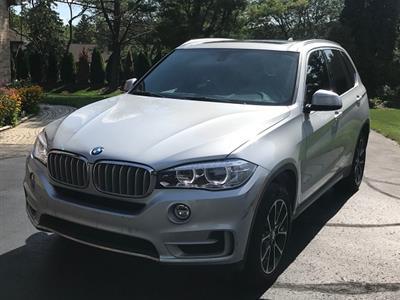 2017 BMW X5 lease in Bloomfield Hills,MI - Swapalease.com
