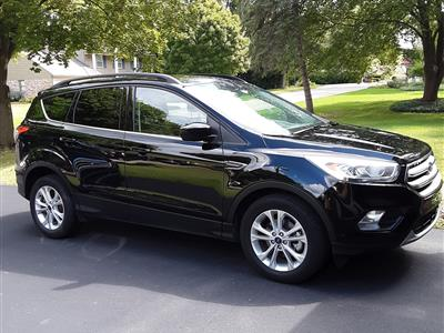 2017 Ford Escape lease in Bloomfield,MI - Swapalease.com