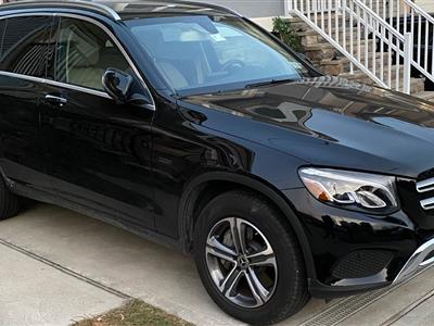 2019 Mercedes-Benz GLC-Class lease in Staten Island ,NY - Swapalease.com