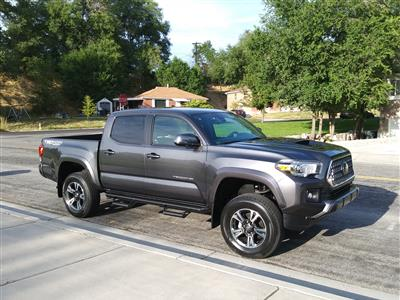 2019 Toyota Tacoma lease in Roy,UT - Swapalease.com