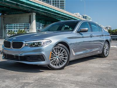 2019 BMW 5 Series lease in Miami,FL - Swapalease.com