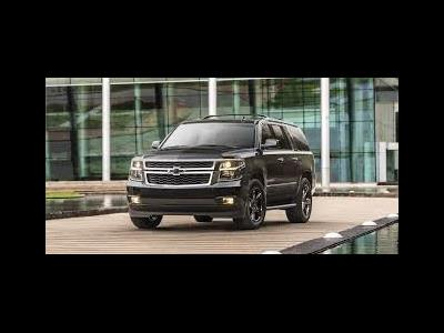 2018 Chevrolet Suburban lease in Canfield,OH - Swapalease.com