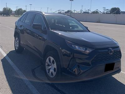 2019 Toyota RAV4 lease in Milwaukee,WI - Swapalease.com