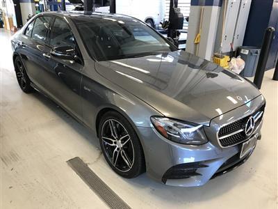 2018 Mercedes-Benz E-Class lease in Arvada,CO - Swapalease.com