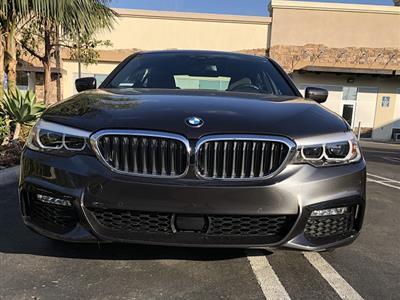2018 BMW 5 Series lease in Playa Del Rey,CA - Swapalease.com