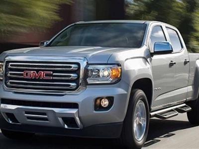 2018 GMC Canyon lease in San Antonio,TX - Swapalease.com