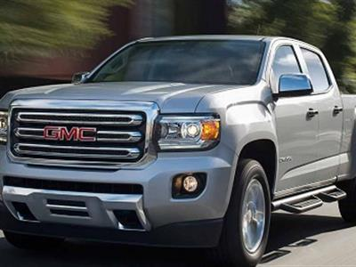 2018 GMC Canyon lease in Austin,TX - Swapalease.com