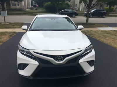 2018 Toyota Camry lease in WARREN,MI - Swapalease.com