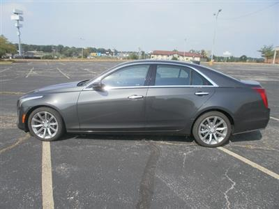 2018 Cadillac CTS lease in St. louis,MO - Swapalease.com