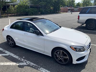 2018 Mercedes-Benz C-Class lease in North Haledon ,NJ - Swapalease.com