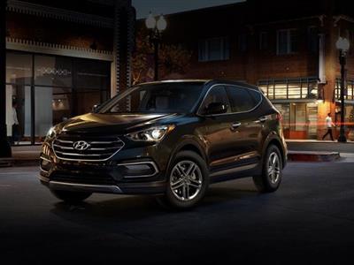 2018 Hyundai Santa Fe Sport lease in Mount Vernon,NY - Swapalease.com