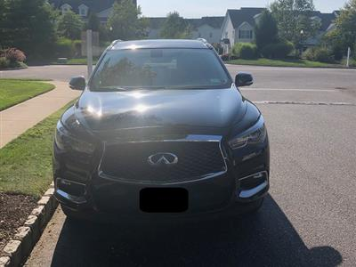 2017 Infiniti QX60 lease in Melville,NY - Swapalease.com