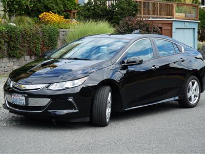 2017 Chevrolet Volt lease in Seattle,WA - Swapalease.com