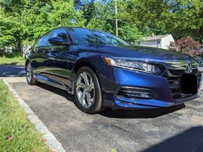 2018 Honda Accord lease in union,NJ - Swapalease.com