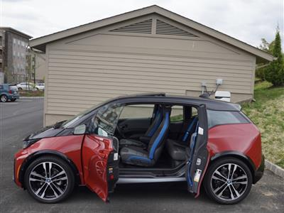 2018 BMW i3 lease in King of Prussia,PA - Swapalease.com