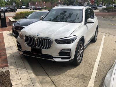 2019 BMW X5 lease in Glencoe,IL - Swapalease.com