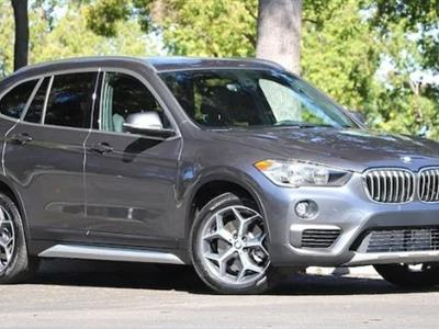 2019 BMW X1 lease in Chagrin Falls,OH - Swapalease.com