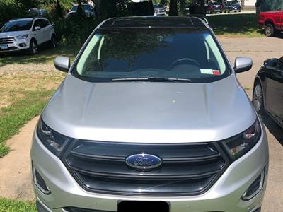 2016 Ford Edge lease in Staten Island,NY - Swapalease.com