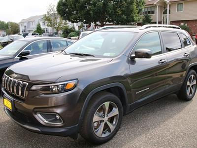 2019 Jeep Grand Cherokee lease in WANTAGH,NY - Swapalease.com