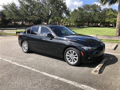 2017 BMW 3 Series lease in Miami Lakes,FL - Swapalease.com