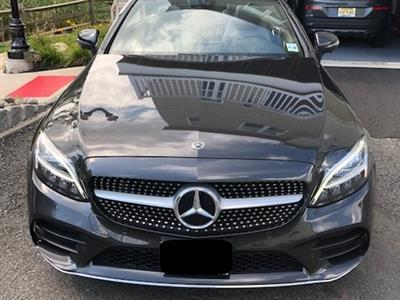 2019 Mercedes-Benz C-Class lease in South Amboy,NJ - Swapalease.com