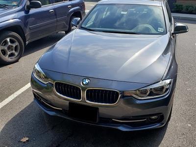 2018 BMW 3 Series lease in Old Bridge,NJ - Swapalease.com